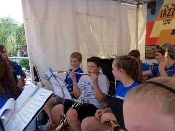 Oliver explores the World of Woodwinds.